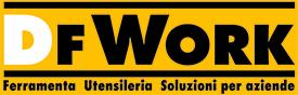 DFWork Logo